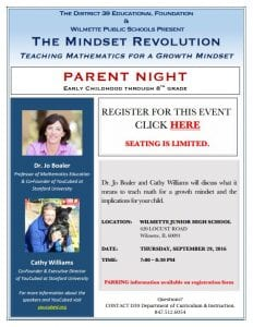 the-mindset-revolution-parent-night